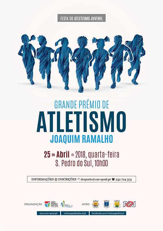 Festa do Atletismo Juvenil